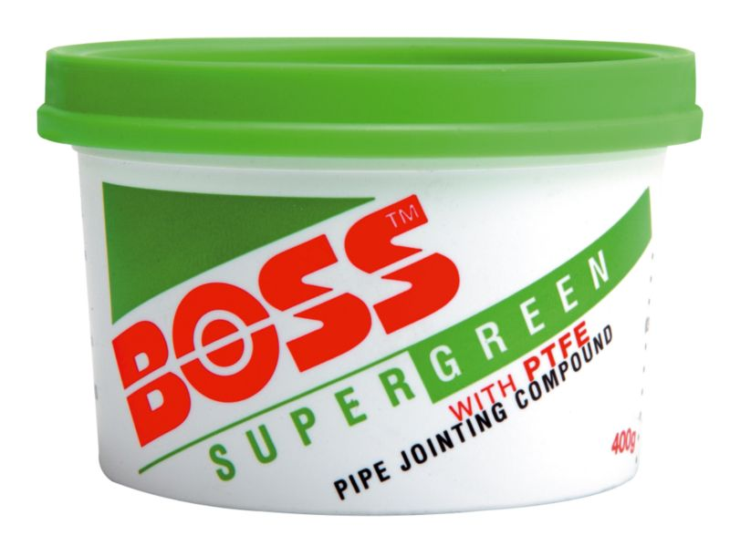 Green Jointing Paste