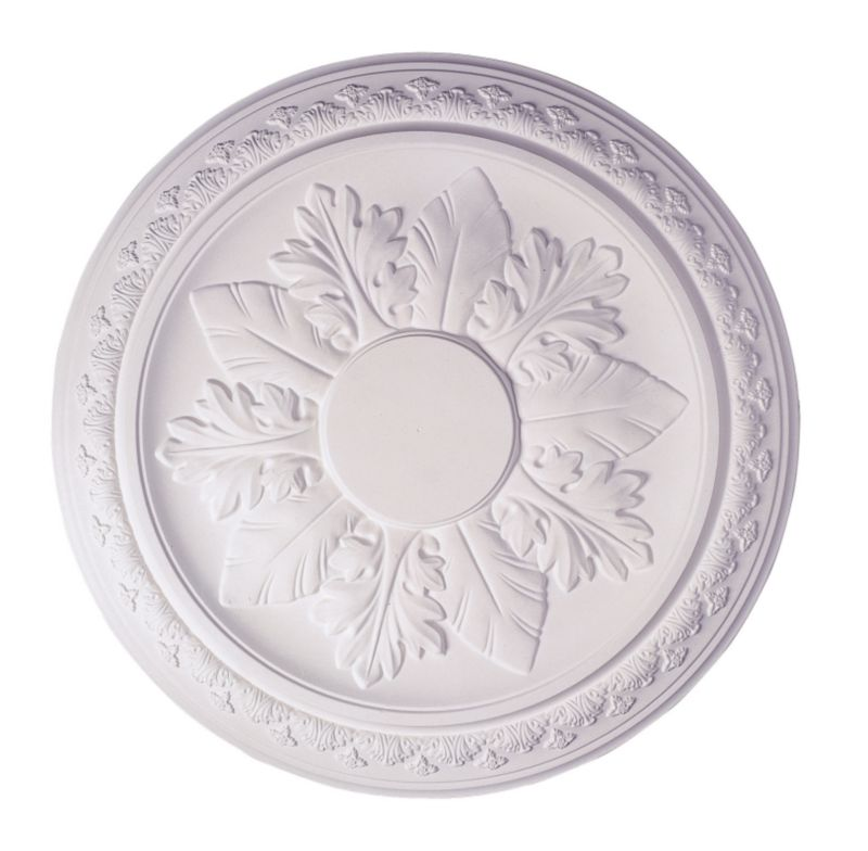 Artex Canterbury Ceiling Rose