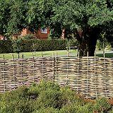 Save on this Grange Hazel Kit 20 x (H)1.8m Panels, 21 x (H)2.4m Posts