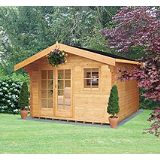 Save on this Thetford Natural Cabin (H) 2.7 x (W) 3.59 x (D) 2.39m