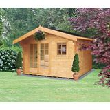 Save on this Thetford Cabin (H) 2.7 x (W) 3.59 x (D) 2.99m