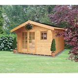 Save on this Thetford Cabin (H) 2.7 x (W) 3.59 x (D) 3.59m
