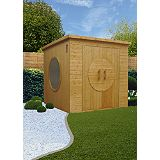 Save on this Shack Up Porthole Including Assembly
