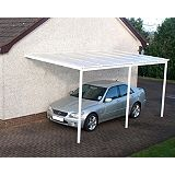 Save on this Polycarbonate Carport 2.6 x 4.0m