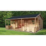 Save on this Kingswood Cabin
