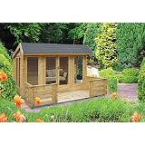 Save on this Wykeham Cabin 5.19 x 3.69m