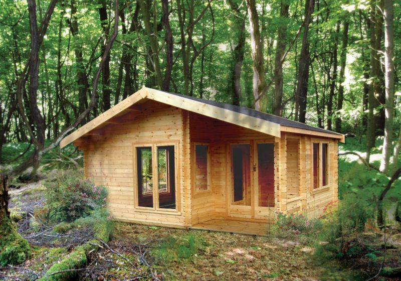 New Forest Cabin