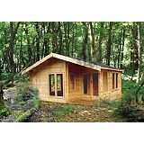 Save on this New Forest Cabin