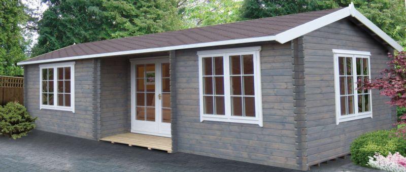 Elevden Cabin 44mm