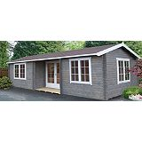 Save on this Elevden Cabin 70mm