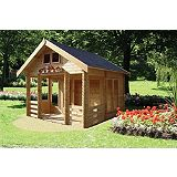 Save on this Rockingham Cabin 4.49 x 5.90m