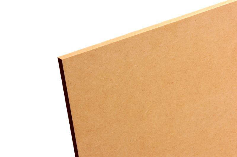 MDF Board (L)2440 x (W)1220 x (T)18mm