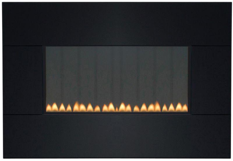 Piano flueless gas fire instructions manual