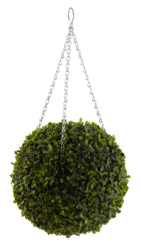 Leaf Topiary Ball 30cm