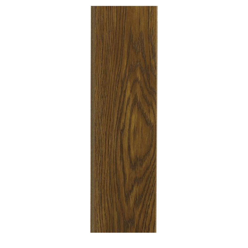 BevelLOC Handscraped Savannah Oak Effect Narrow