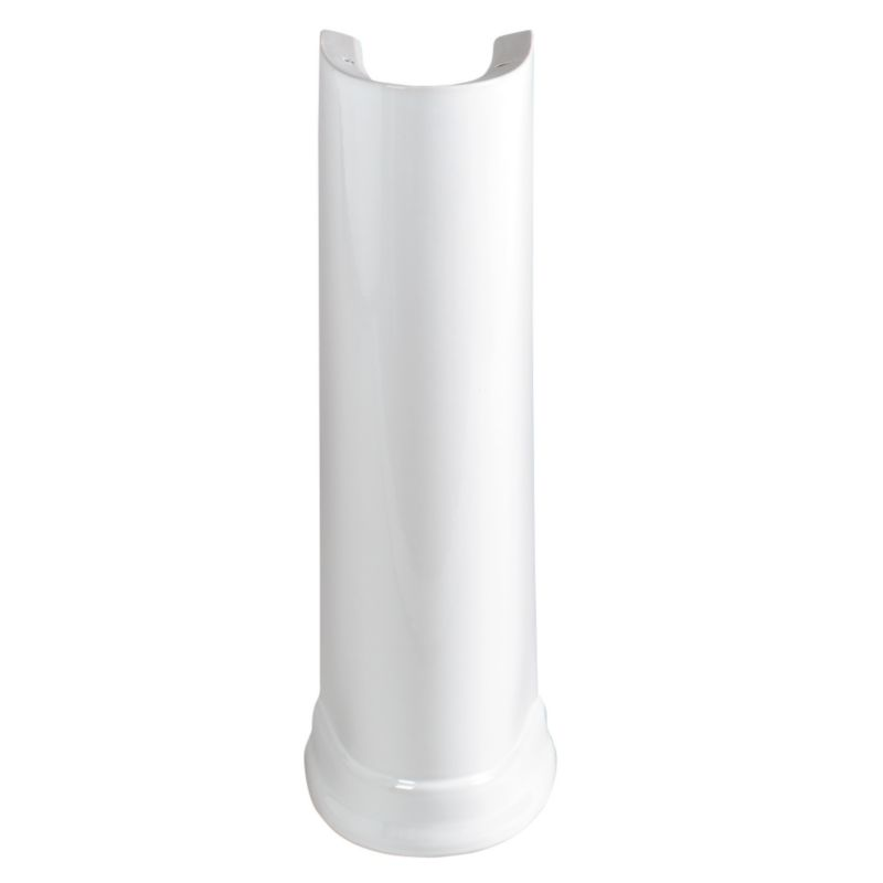 Porto Pedestal White