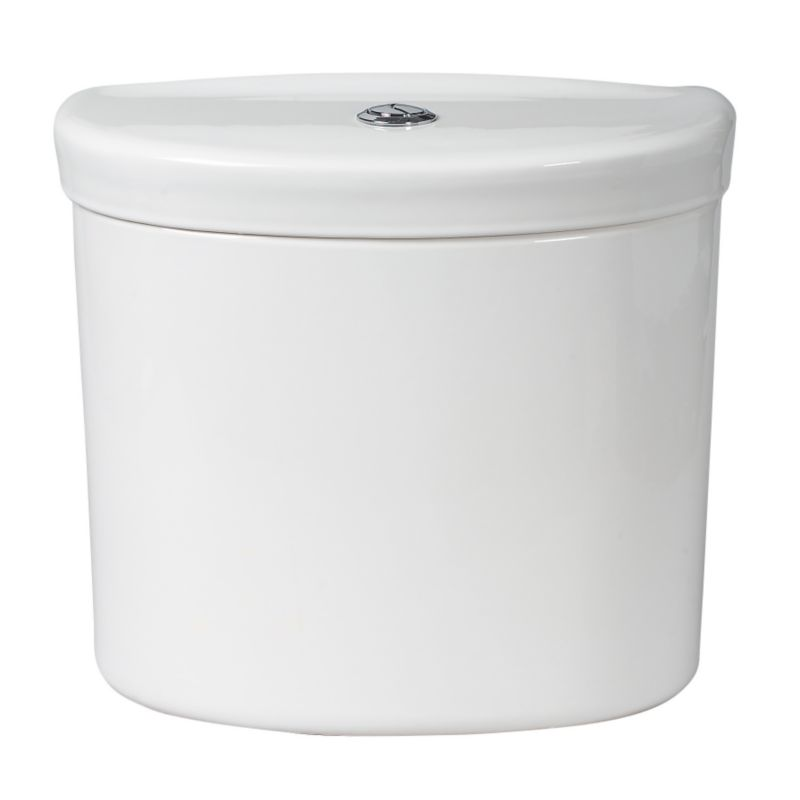 Porto Close-Coupled Cistern White