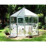 Save on this Diamond Garden Room Aluminium