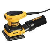 Save on this DeWalt 1/4 Sheet Orbital Sander D26441-GB 230W