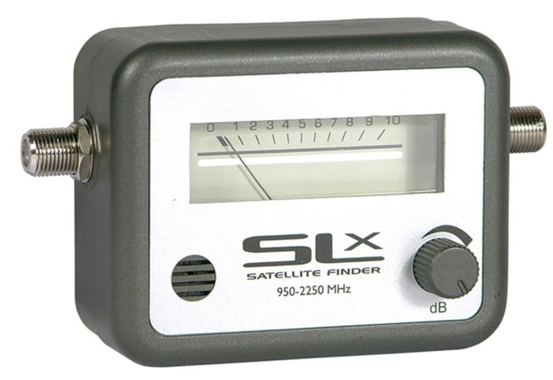 SLX Satellite Finder