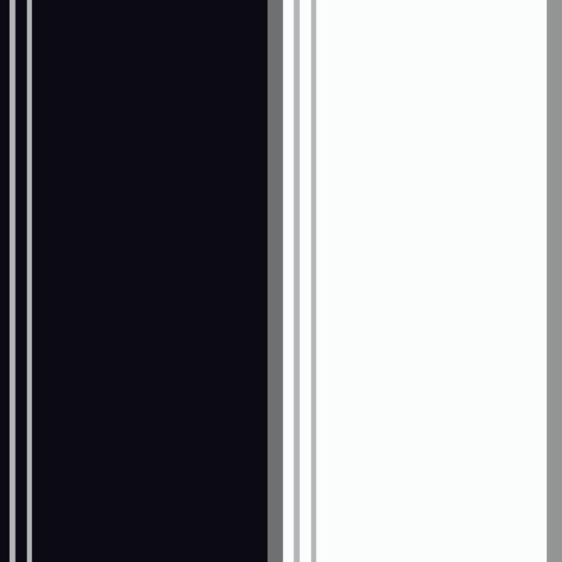 Vintage Eton Stripe Wallcovering Black 10m