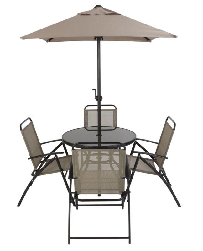 Compare Outdoor Umbrella Tables in Garden at SHOP.COM