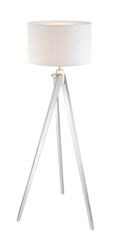 Kantum Metal Base Floor Lamp