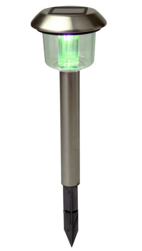 Galieno Set Of 8 Solar Garden Lights