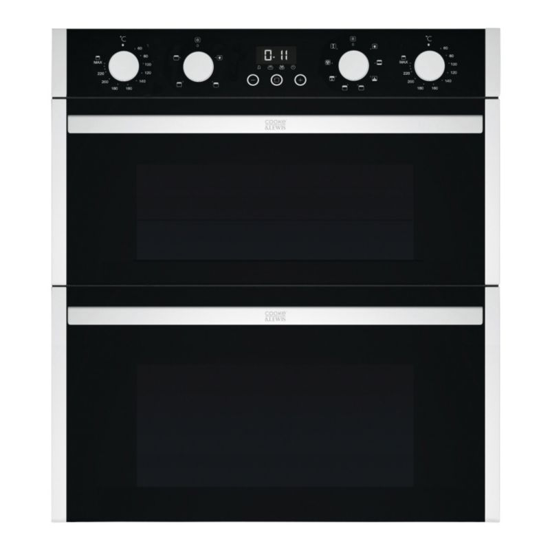 Cheap Cooke Lewis Cookers and Ovens at findthebestprices.co.uk