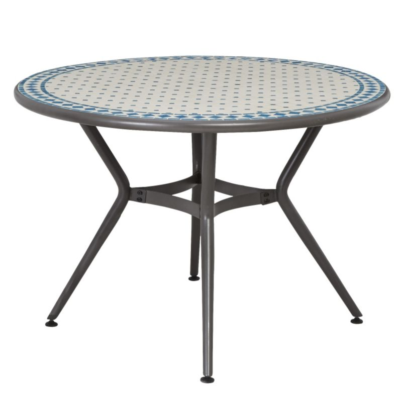 Silene Round Table Tables And Chair Review Compare