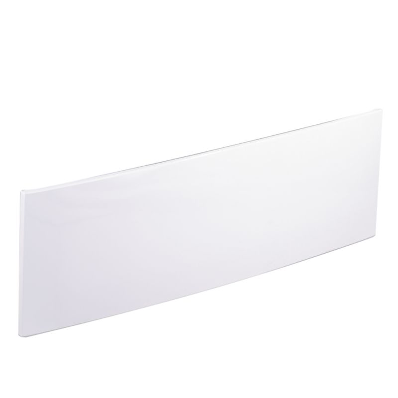 Seattle Bath Front Panel White