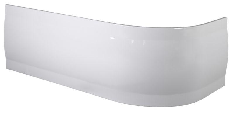 Loft Bath Panel White