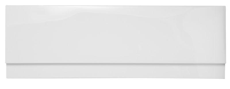 Unwind Bath Front Panel White