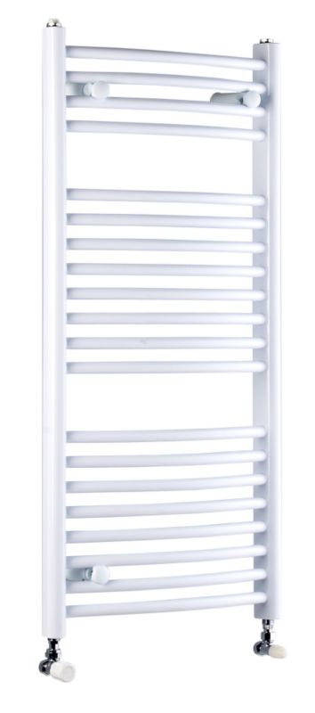 towel radiators b and q bandq heating element 400w. Black Bedroom Furniture Sets. Home Design Ideas