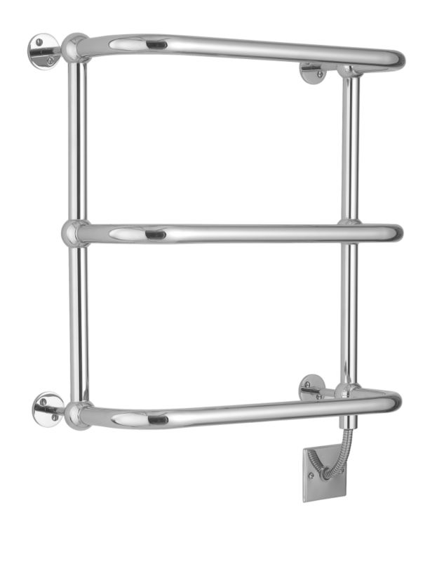 Orbit Stacker 3 Electric Towel Rail Chrome