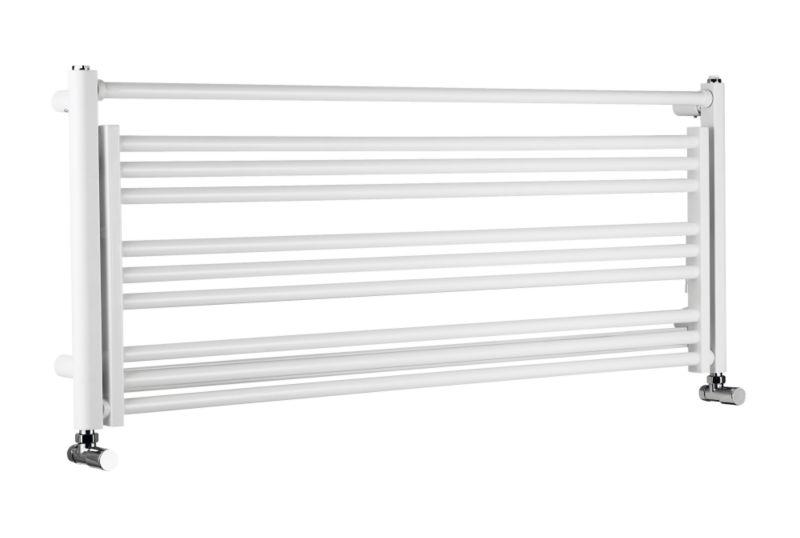 4LS Stendy Designer Rail (H)490 x (W)1235 x (D)30mm