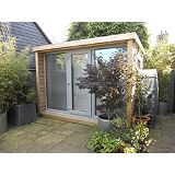 Save on this Henley Stanza Garden Office & Studio