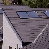 Save on this Solartwin Water Heating Solar Panel Kit 1001 Black Installed