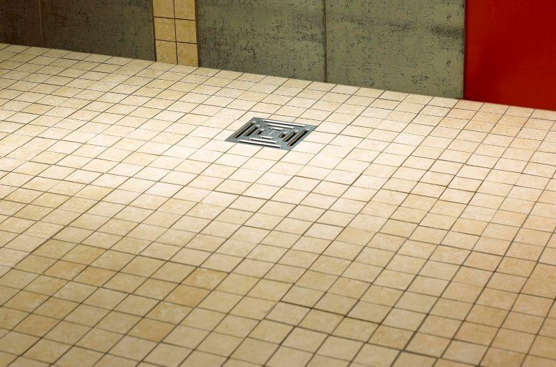 Aquadry Flat Wetroom