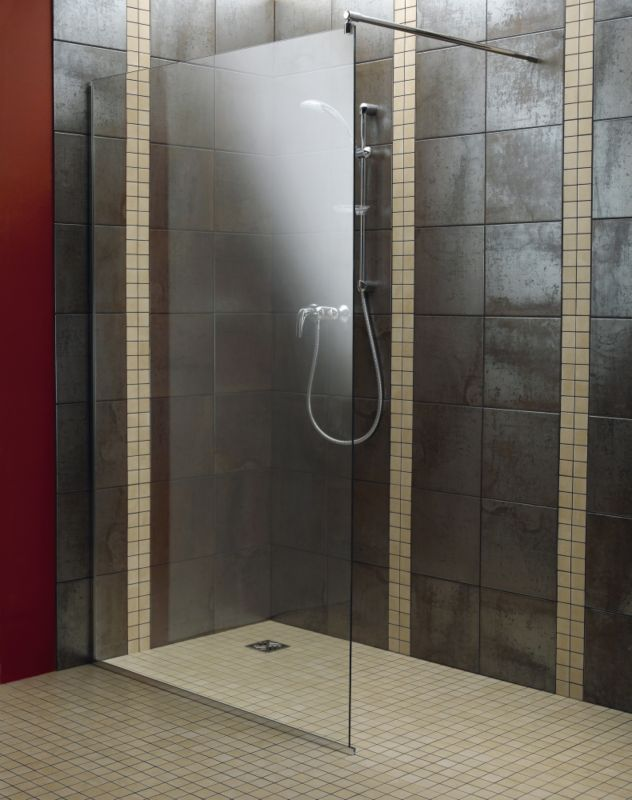 Walk-In Shower Screens