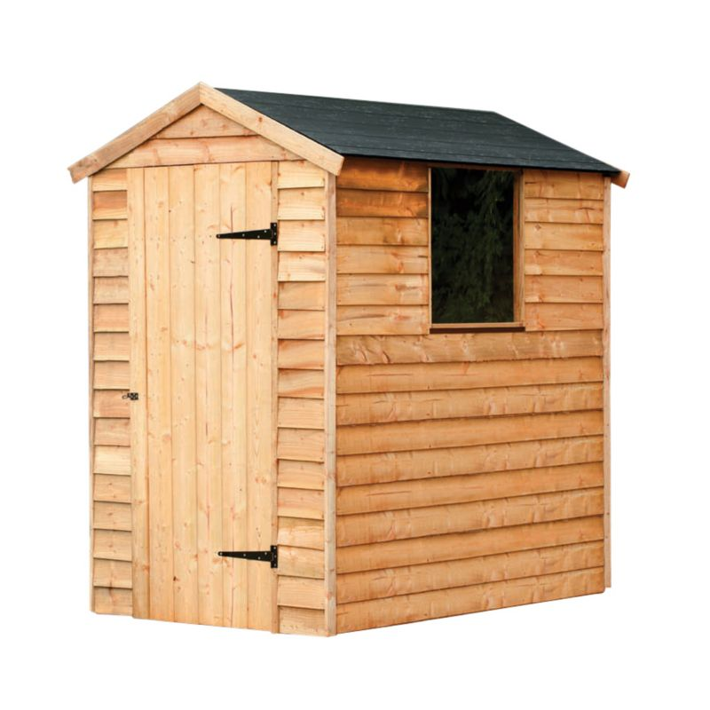 Free woodworking plans pdf plastic garden sheds 6x4 for Garden shed 6x4 sale