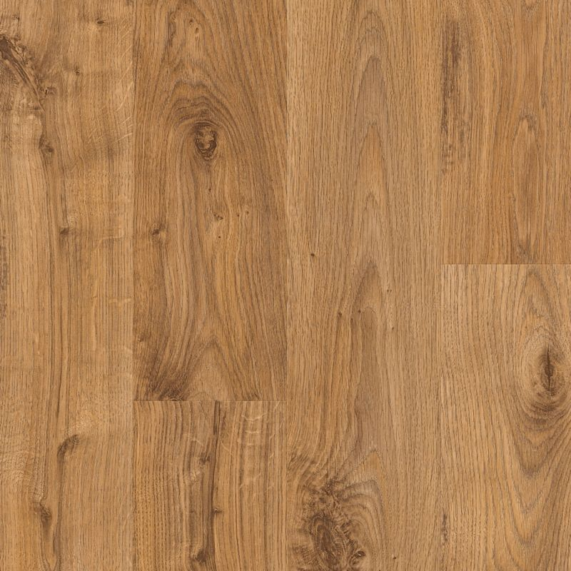 Image For Quickstep Andante Natural Oak Effect Laminate Flooring At B Q