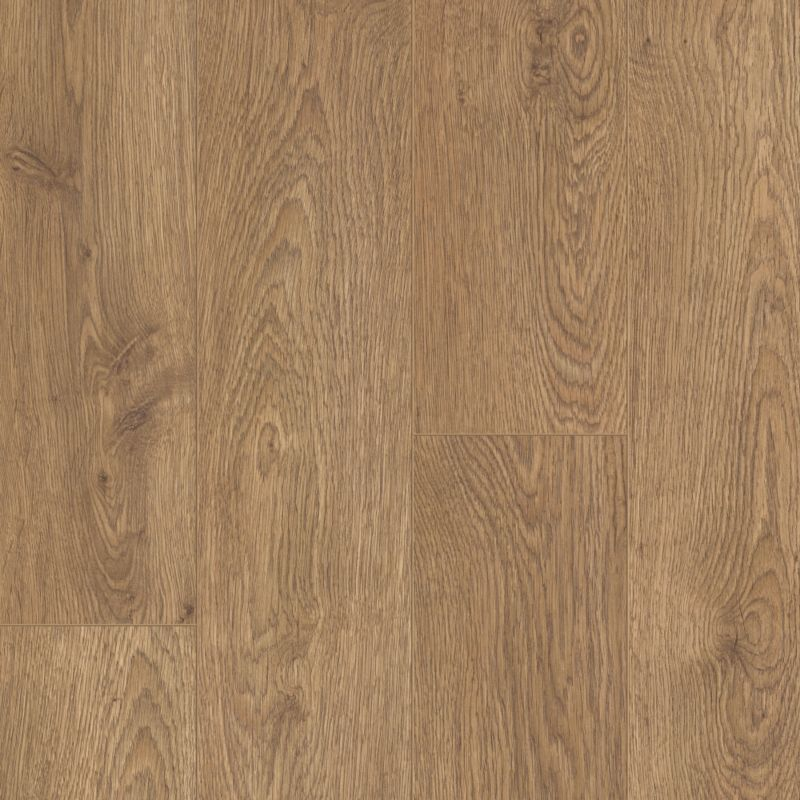 Image For Quickstep Andante Light Natural Old Oak Effect Laminate Flooring At B Q