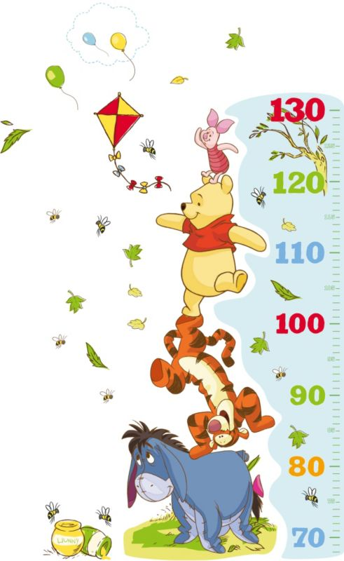 Winnie The Pooh Winnie The Pooh Wall C