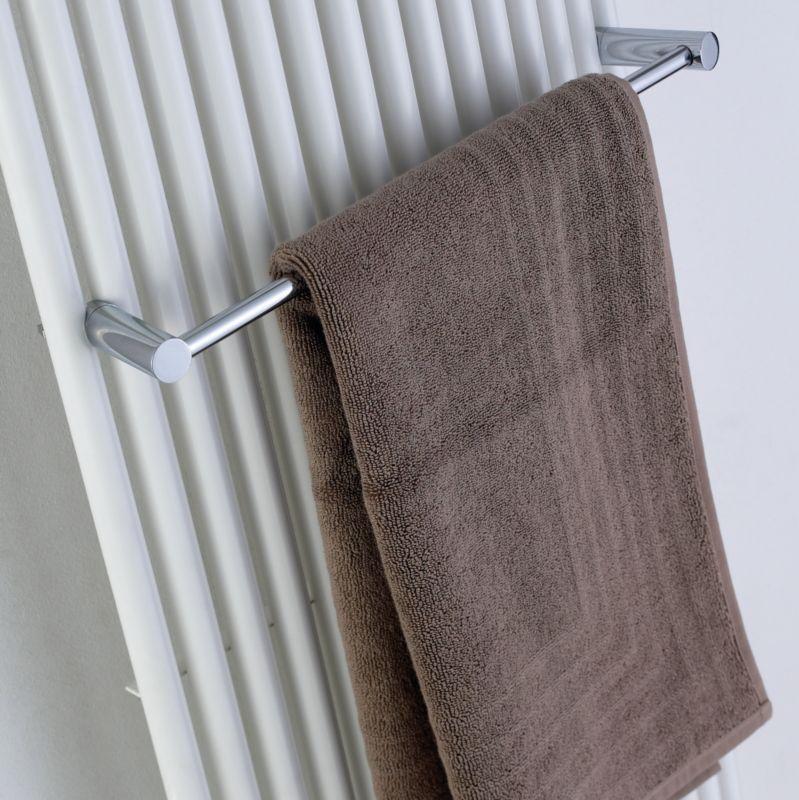 Bristan Thermic Vision Towel Rail Chrome (H)22 x