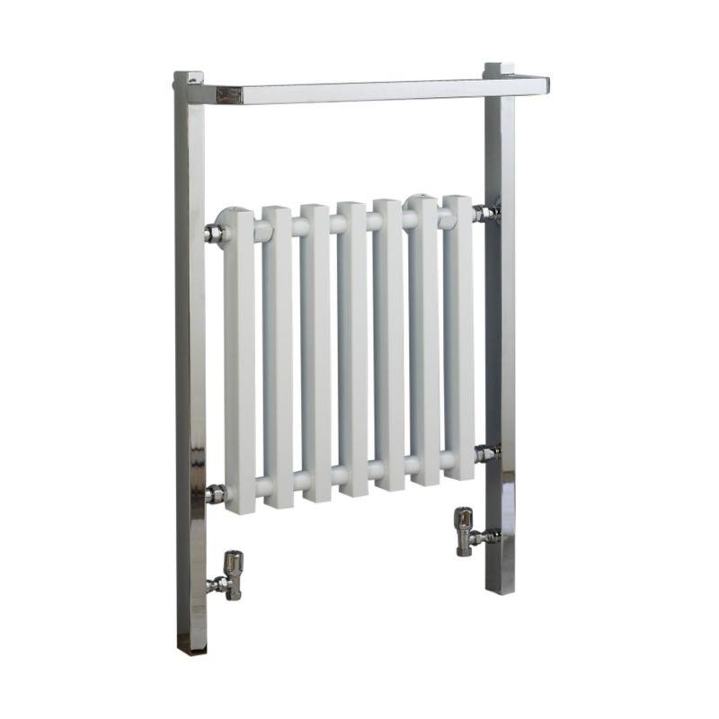 Bristan Imperial Adosse Dual Function Towel Rail