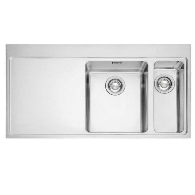 Franke Sinks And Taps Best Price : Franke mythos sink Shop for cheap Kitchen Sinks and Taps and Save ...