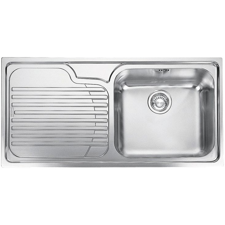 Franke Galassia Sink : Best single bowl sink prices in Sinks online