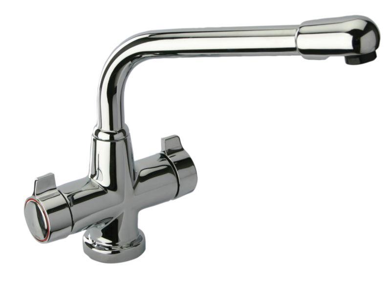 Kitchen Sink Taps B Q