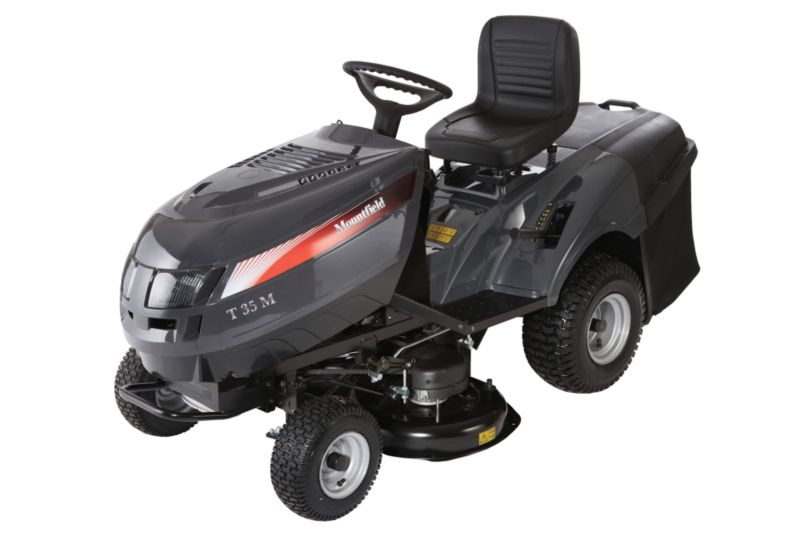 Mountfield Ride-On Lawn Tractor T35M